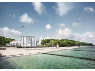 Grand Hotel Heiligendamm - The Leading Hotels of the World