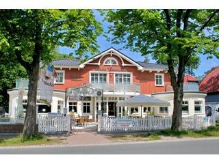 Hotel & Café Strandeck