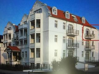 Miramare Wohnung 24