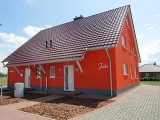 Ferienhaus Nienhagen - Jule