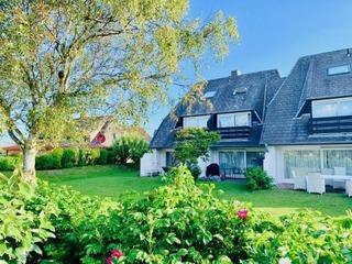 Haus Stübbe beim Dorfteich