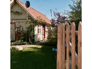 Kleines Haus am Hafen