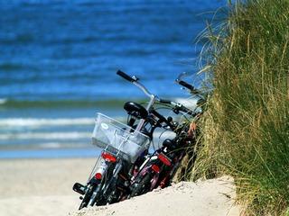 Fahrradtouren rund um Lubmin