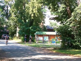Nationalparkdorf Schwarzenhof