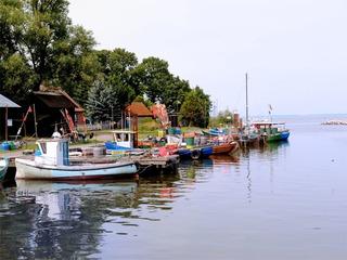 Fischereihafen Ueckermünde