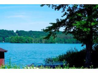 Das Anwesen am See
