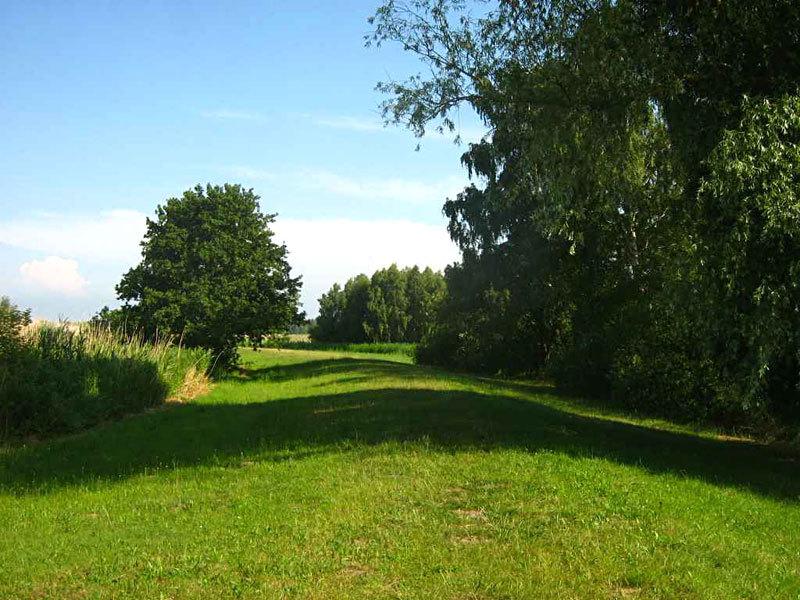 Naturpark Stettiner Haff - Besucherzentrum