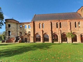Klosterkirche St. Marien Dargun