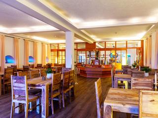 Restaurant Hotel Alter Landsitz