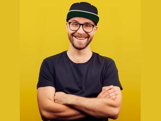 Mark Forster - 03.Juli 2021, Jahnsportforum Neubrandenburg