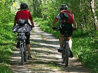 Radfahren ab Mirow