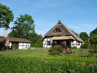 Ferienwohnung - Pension Bauernhaus