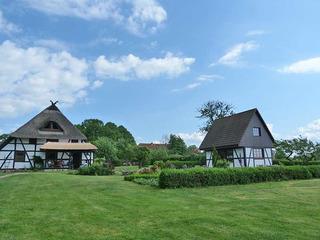Ferienhaus - Pension Bauernhaus