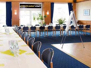 Tagungen im Casilino Hotel Schweriner Tor