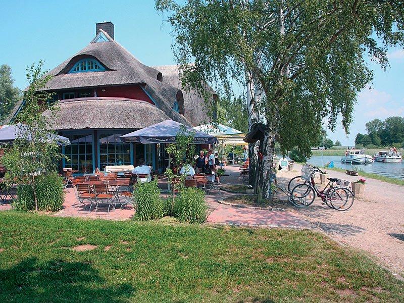 Fischerhaus Plau am See