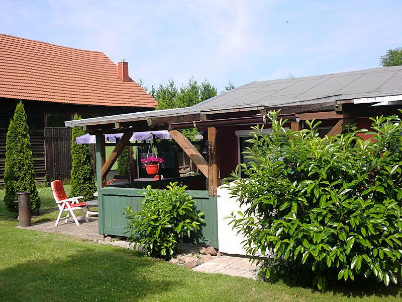 Ferienwohnungen Familie Paape - Ferienhaus