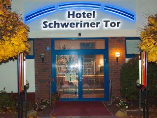 Kurzurlaub mit 3 ÜN in Schwerin