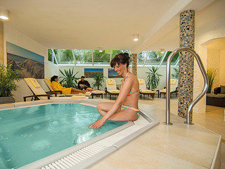 Wellness im Hotel Blinkfüer