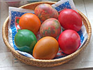 3 Tage zu Ostern