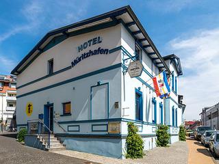 Osterangebot am Müritzhafen
