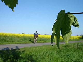 Unser Angebot für Wanderer und Radfahrer